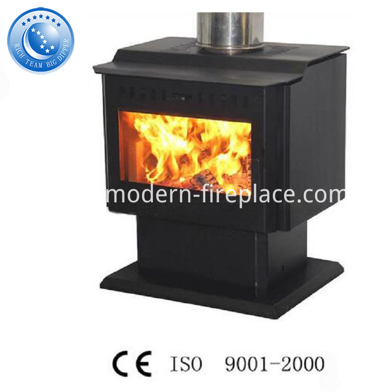 Large Wood Burner Stoves Factory Production