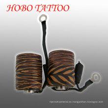 2014 bobinas profesionales de la máquina del tatuaje