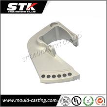 Bloc de serrage droit en fonte d'aluminium personnalisé pour yachts (STK-ADO0030)