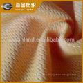 Китай поставщиков 100% поли трикотажные сетки для футболки