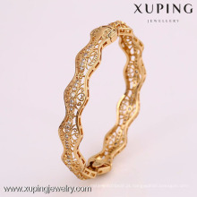 50749 Xuping cnc lowell artesanato madeira decoupage india matérias-primas pulseiras