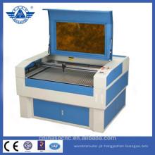 router do cnc máquina 1200 * 900mm CO2 Laser máquina de gravura do laser