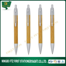 Logo imprimé Eco Bamboo Pen