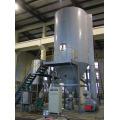 Phenol formaldehyde resin spray dryer
