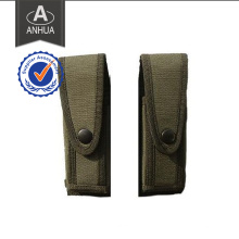 Military Single Pistol Magazine Carrie Pouch