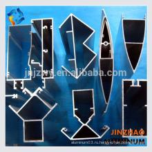 Китай поставщики алюминиевого профиля для дверных конструкций