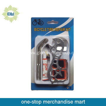 10 In 1 Wrench Bicycle Repair Tool Set