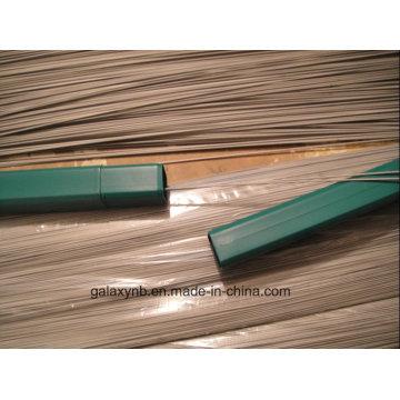 Alta qualidade da liga de titânio fio bobina para uso Industrial