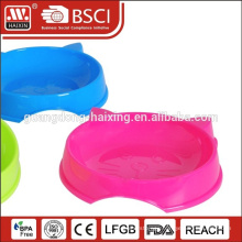 Cheap Plastic wholesale pet dog cat bowl