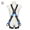 Fall protection full body industrial safety harness