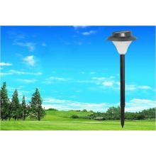 Hochwertiges Glas 16 LED Outdoor Solar Gartenbeleuchtung