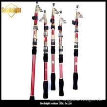 Top Quality China Made Carbon Fly Fishing Rod
