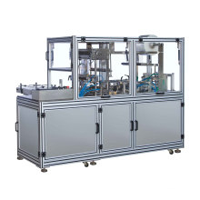 Boxing Packing Machine Cellophane Over Wrapping Machine