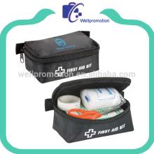 Fashion design car emergency first aid tool bag