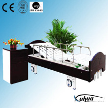 Wooden Home Care Bed (XH-10)