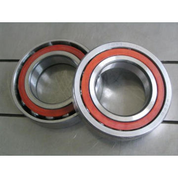 Rolamento de esferas de contato angular de alta precisão / velocidade (rolamento de eixo / eixo) 7220AC / Dt