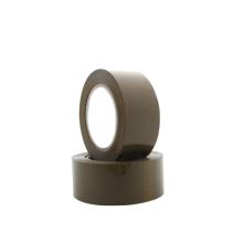 High Adhesive Power 48mm Width Brown Bopp Parcel Packing Tape BOPP Buff Tape Brown Tape