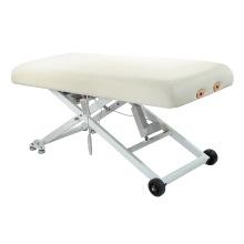einzigartiges design massives schönheitsbett spa stuhl / massagebett