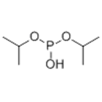 Name: Phosphonic acid,bis(1-methylethyl) ester CAS 1809-20-7
