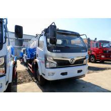 Camión de aguas residuales Dongfeng DFAC