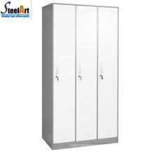 Высокое качество школьной мебели, три двери металла живущей комнаты конструкции