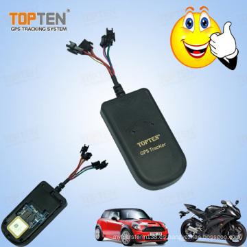 Water-Proof Mini GPS Tracker del coche (MT09-kw9)