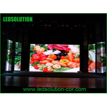 Full Color Rental Use LED Picture and Video Display