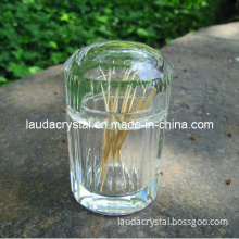 2014 Man-Made Crystal Toothpick-Holder