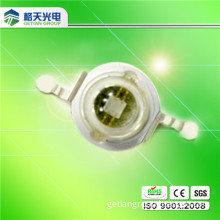 Highly Welcomed Best Service Green 3W High Power LED Chip
