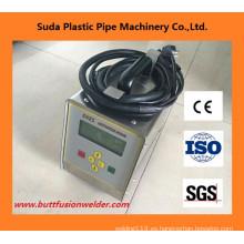 Soldadora de electrofusión Sde500 para montaje en PE