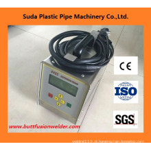 Sde250 Electrofusion Welding Machine para PE Fitting