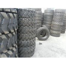 Forklift, Loader Tyres 20.5/70-16 16/70-24, OTR, Bias Tyre