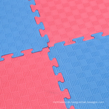 Puzzle Karate Matten Kampfsport Matten Verkauf