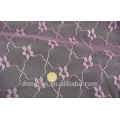 Urdimbre tejido de malla de mosquitero tejido de poliéster