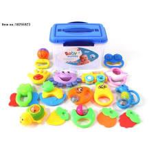 Excelente calidad juguetes de traqueteo de bebé para niños