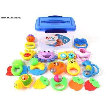 Ausgezeichnete Qualität Babyrassel Spielzeug für Kinder