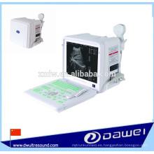 dispositivo de diagnóstico ultrasónico portátil y máquina de la exploración del ultrasonido