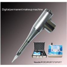 Permanent Makeup Digital Tattoo Machine (ZX-2010-5)