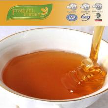 Exportation sage miel
