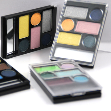 Shinning 7 Colour Eyeshadow Sets