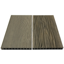 WPC-Baumaterial-zusammengesetzter Belag / wpc-Außenbodenbelag