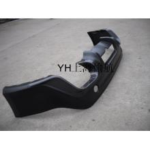 Toyota rear bumper Carbon Fiber