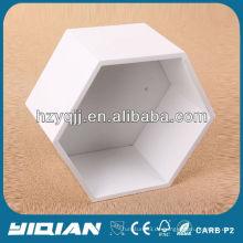 Cosmos Cube Regal Wanddekor mit runder Ecke