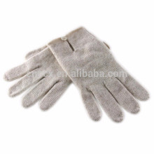 15PKMT05 young women fall winter fashion cashmere glove