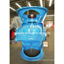 Vertical Split Case Centrifugal Pump