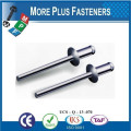 Made In Taiwan Speed Pin Rivet Special Shoulder Rivet According to Customer Requirement Blind River