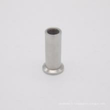 Adaptateur de raccord rapide de tuyau / raccord de tuyau hydraulique à bas prix