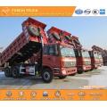 FOTON 380hp Euro4 40tons heavy dump truck