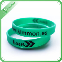 2015 Wholesale Brand New Silicone Wristband for Festival