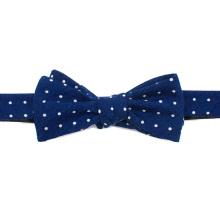 Wholesale Homens Auto Tie Challis Laço de Lã